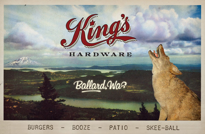 KingsHardware